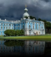 Город Санкт-Петербург 8